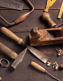Klingspors Woodworking Shop Asheville is Hiring